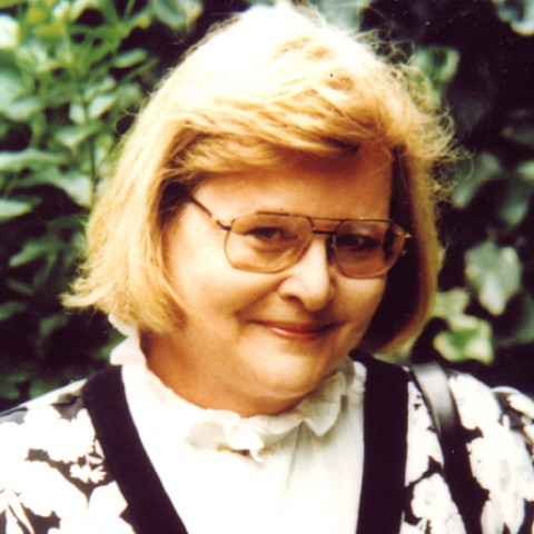 Frances Burton, PhD