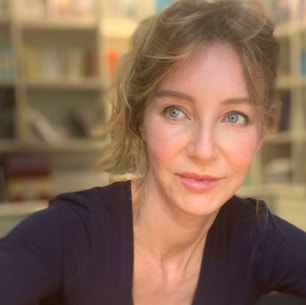 Jen Christie, Literary Agent, Graham Maw Christie