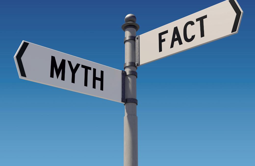 Common myths hiring an editor